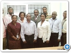 Winning through Effective Communication and Workplace Conflict Management Skills Course- Held at Ericsson Nigeria, Lagos