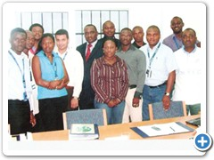 Developing Emotional Intelligence Course for Staff of Ericsson Nig. Ltd., Implemented by McAbraham's Limited
